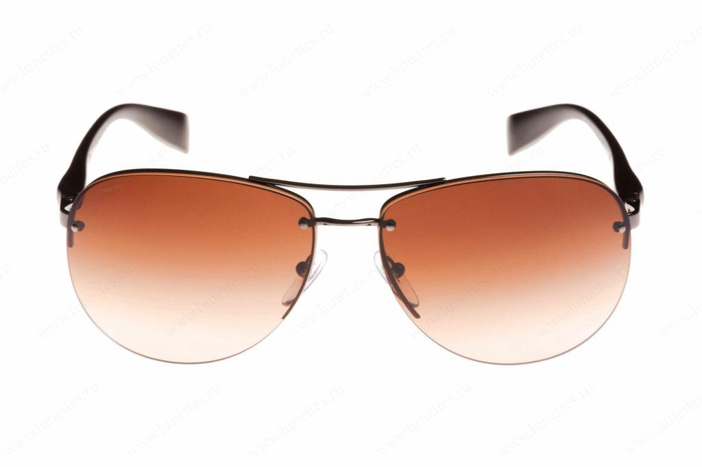 f8985ef102ce Купить солнцезащитные очки PRADA LINEA ROSSA 0PS 56MS 5AV6S1 в ...