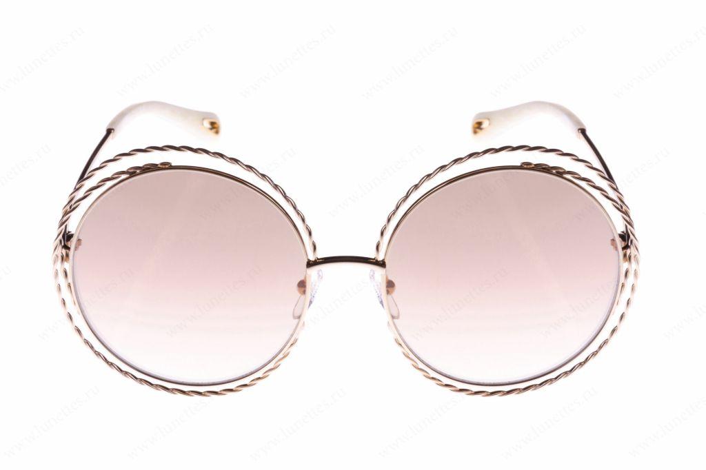a2d0c94d598c Купить солнцезащитные очки Chloe 114S 810 в интернет-магазине ...