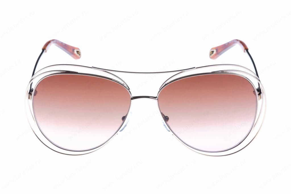 0b7eb1f75b18 Купить солнцезащитные очки Chloe 134S 791 в интернет-магазине ...