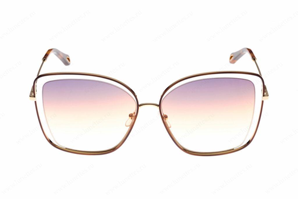 98ed62c05120 Купить солнцезащитные очки Chloe 133S 259 в интернет-магазине ...