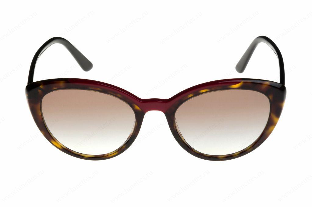 b502852130e4 Купить солнцезащитные очки Prada 0PR 02VS 3200A7 в интернет-магазине ...
